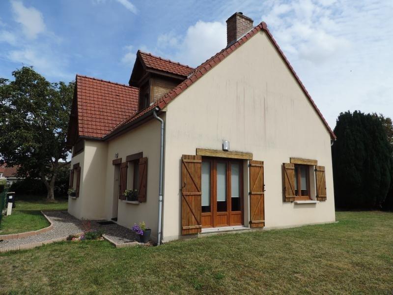 Vente maison / villa Le titre 185000€ - Photo 2
