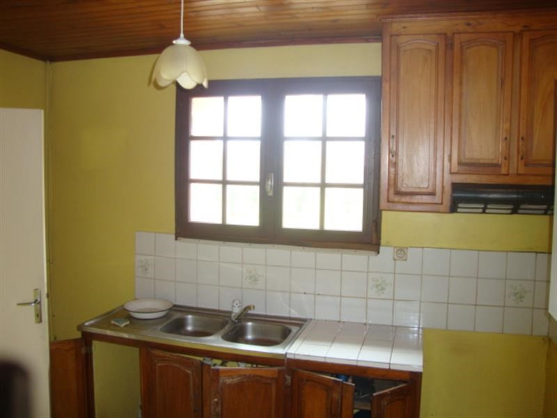 Vente maison / villa La benâte 43200€ - Photo 7