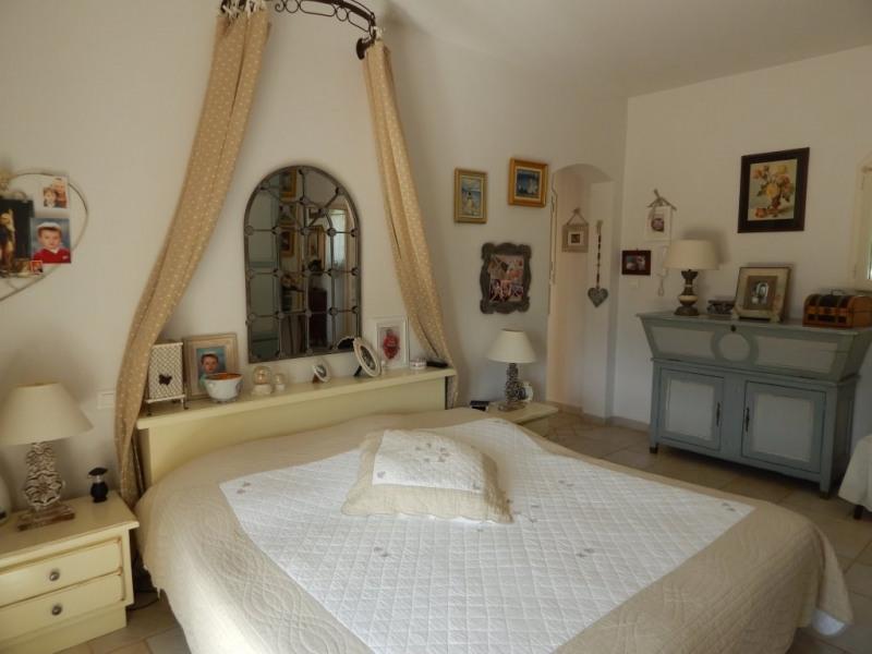 Vente de prestige maison / villa Villecroze 846300€ - Photo 17