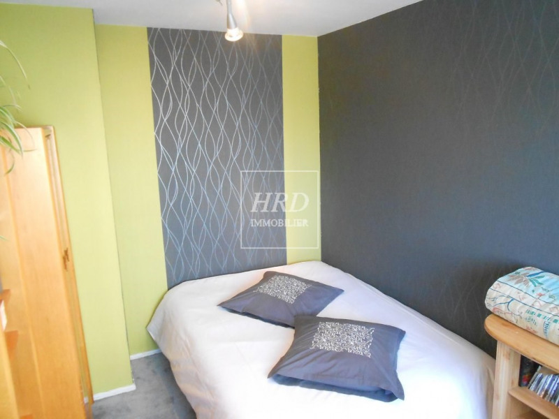 Vente appartement Lingolsheim 160500€ - Photo 7