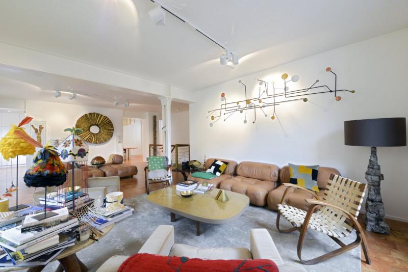 Verkoop van prestige  appartement Paris 4ème 2480000€ - Foto 5