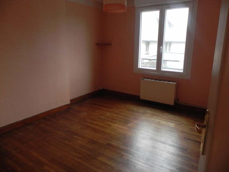 Sale apartment Perros guirec 95400€ - Picture 4