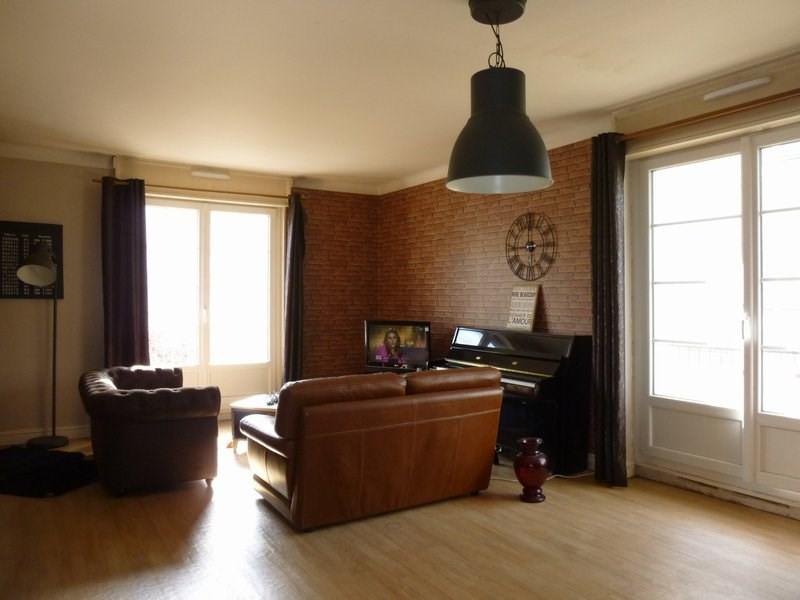 Rental apartment Caen 699€ CC - Picture 2