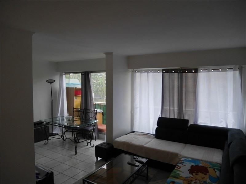 Sale apartment Sarcelles 135000€ - Picture 1