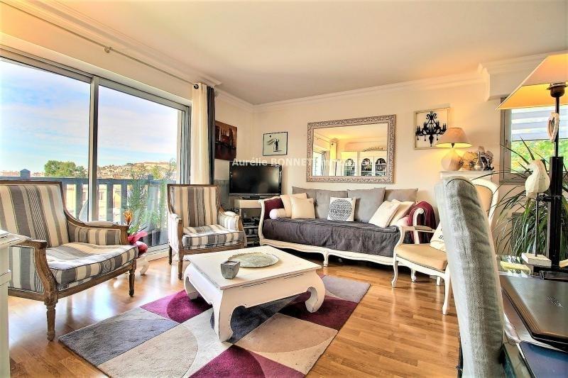 Vente appartement Trouville sur mer 222600€ - Photo 1