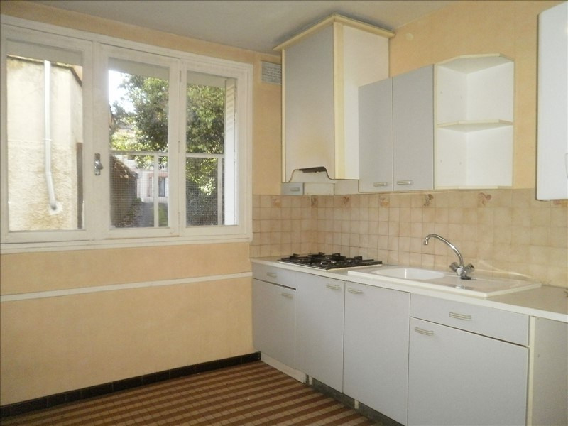 Investment property apartment Toulouse 75000€ - Picture 2