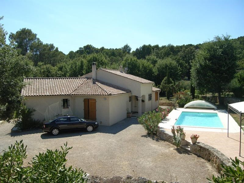 Vente maison / villa Salernes 399 000€ - Photo 1