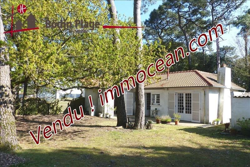 Vente maison / villa St brevin les pins 210000€ - Photo 1
