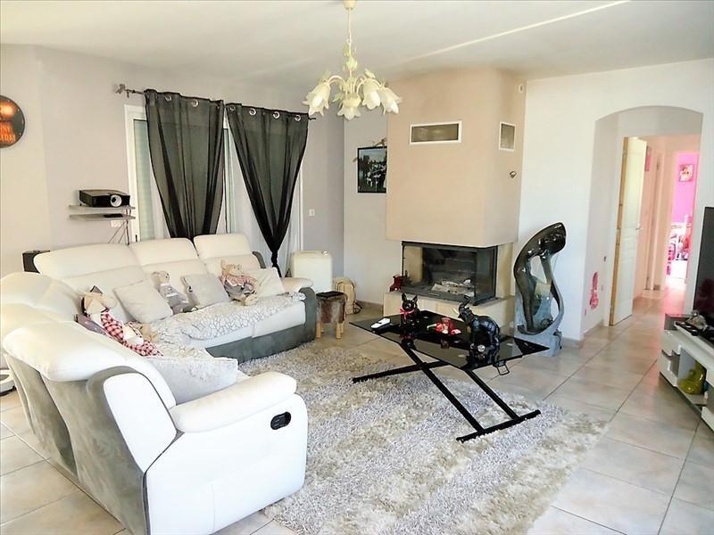 Sale house / villa Terssac 335000€ - Picture 3