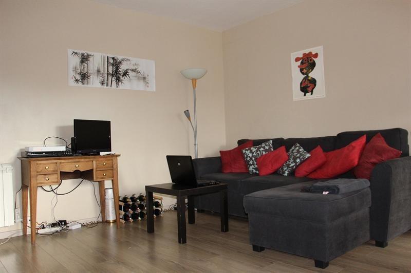 Vente appartement Lille 148000€ - Photo 2