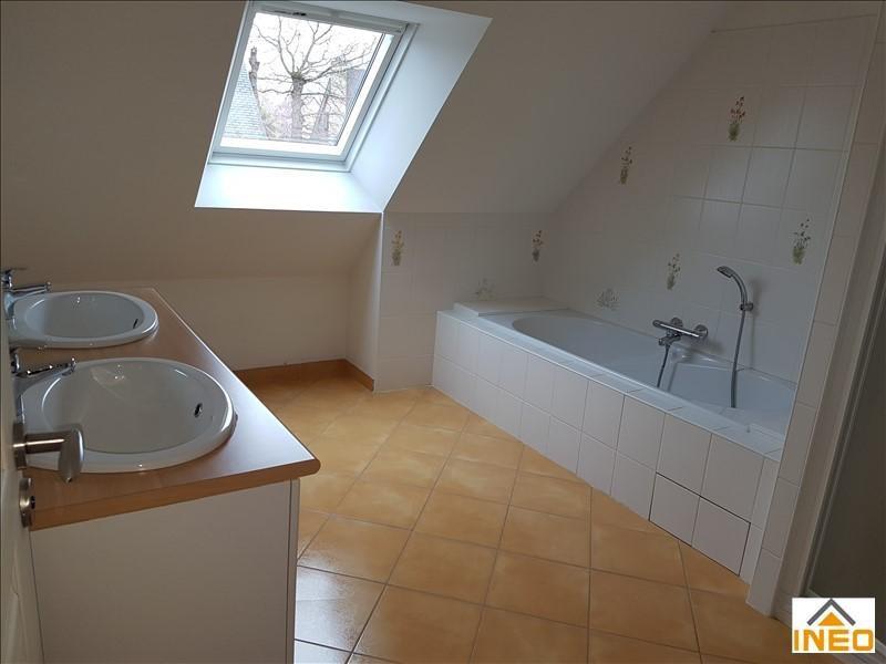 Vente maison / villa Geveze 276900€ - Photo 6