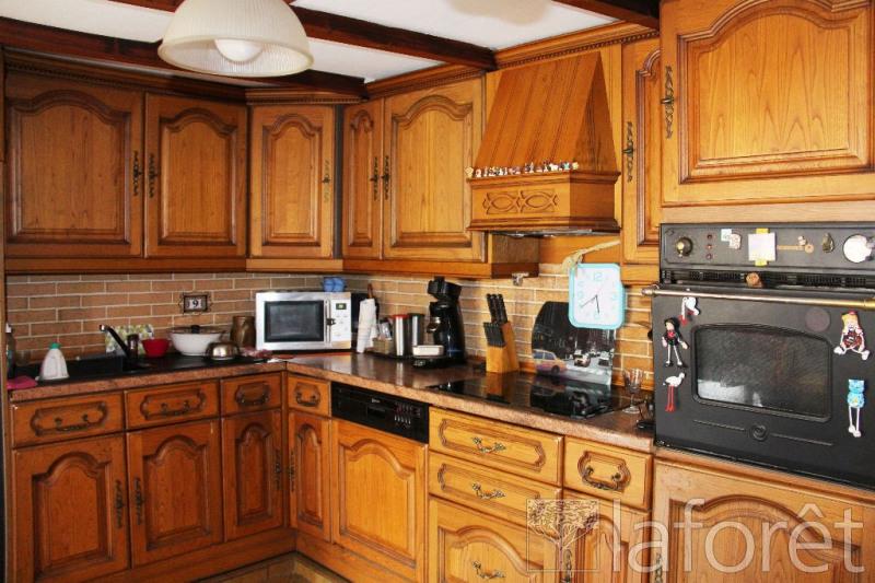 Vente maison / villa Gondecourt 195000€ - Photo 4