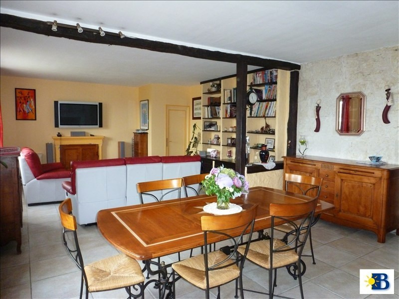 Vente maison / villa Thure 233200€ - Photo 2