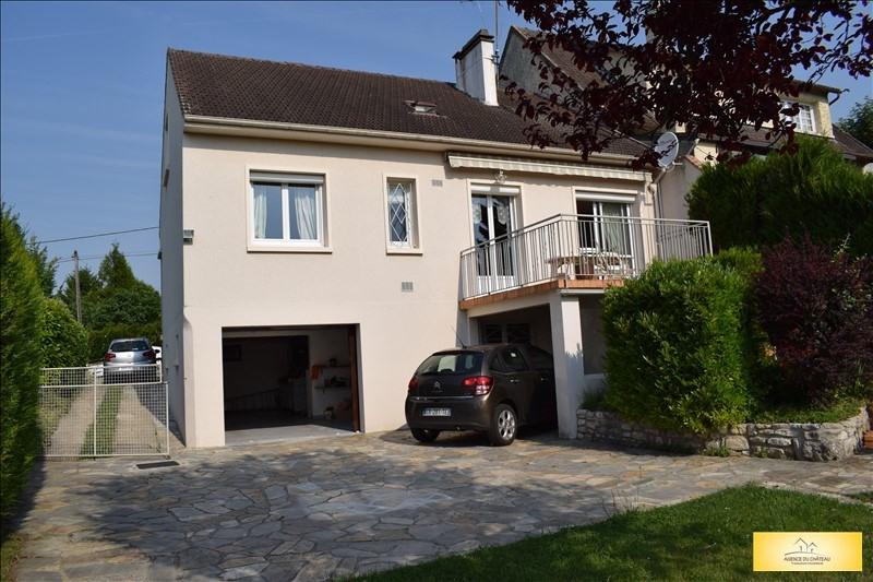 Vente maison / villa Vert 258000€ - Photo 1