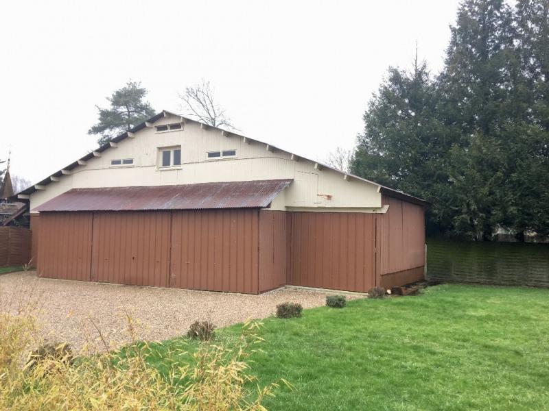 Venta  casa Goincourt 292000€ - Fotografía 9