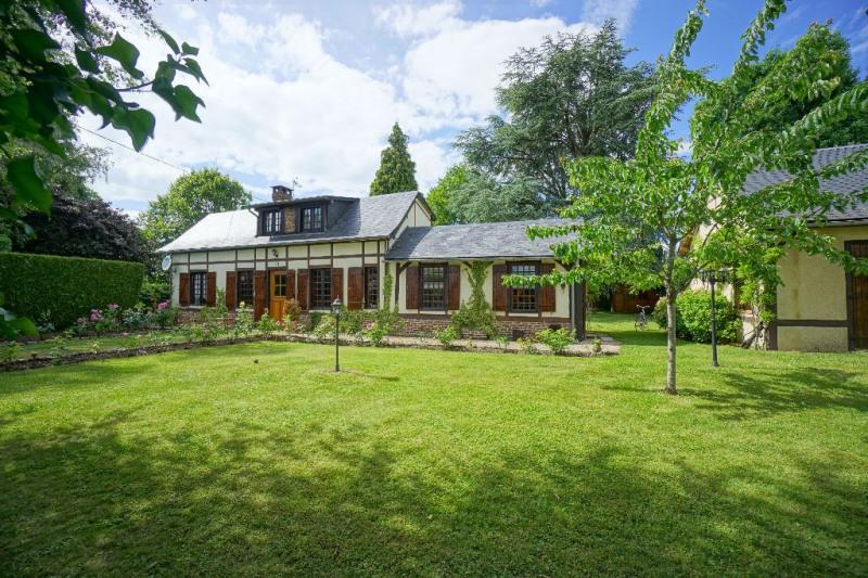 Vente maison / villa Les andelys 200000€ - Photo 10