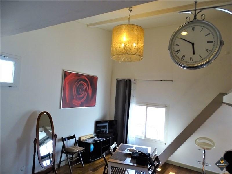 Sale apartment Sete 147500€ - Picture 4