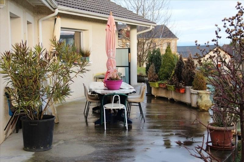 Sale house / villa Virieu 318000€ - Picture 8