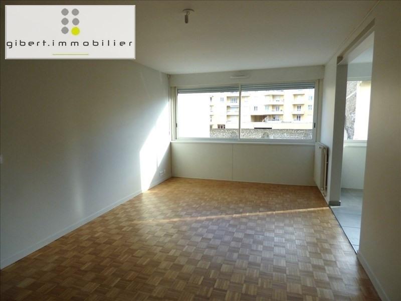 Rental apartment Le puy en velay 446,79€ CC - Picture 6