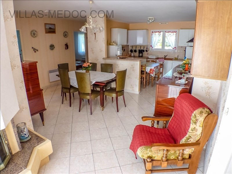 Vente maison / villa Vendays montalivet 295 000€ - Photo 5