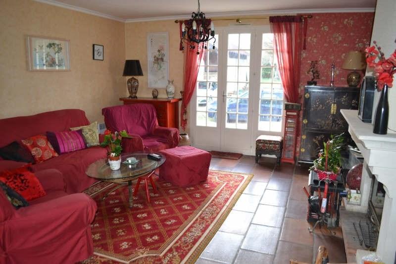 Vente maison / villa Appoigny 285000€ - Photo 5