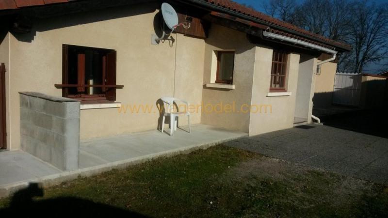 casa Saint-bressou 65000€ - Fotografia 25