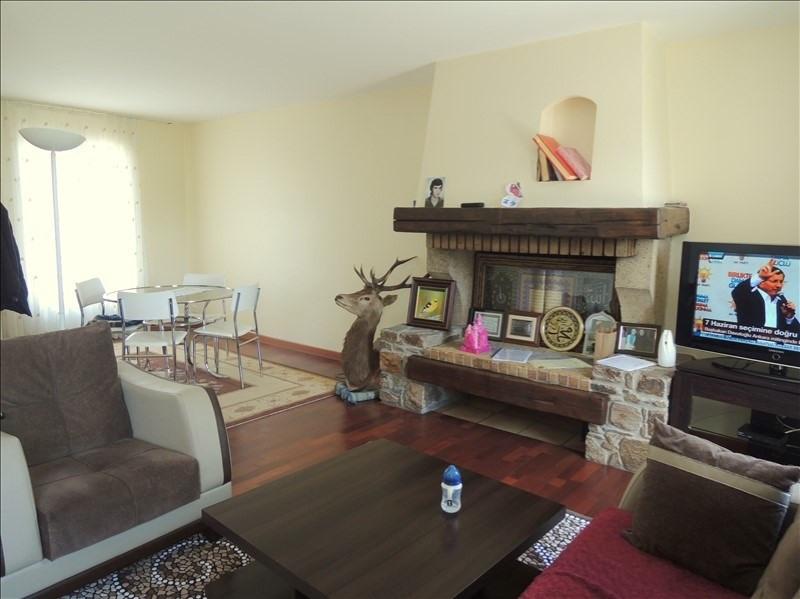Sale house / villa Rubelles 307400€ - Picture 3