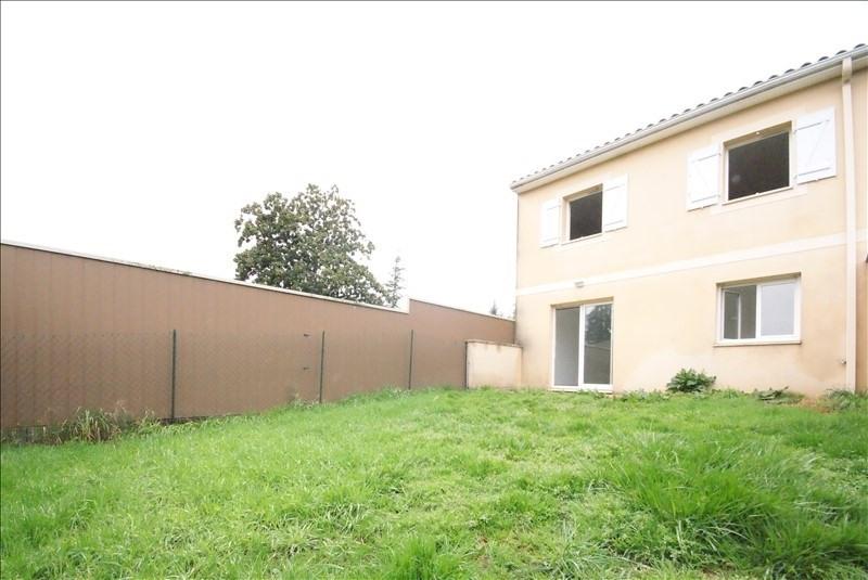 Vente appartement St pierre d aurillac 133000€ - Photo 8