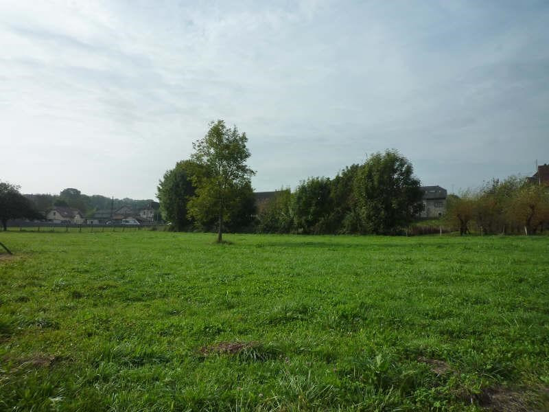 Sale site St martin de bavel 74 200€ - Picture 1
