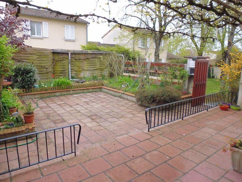 Vente maison / villa Poitiers 149000€ -  6