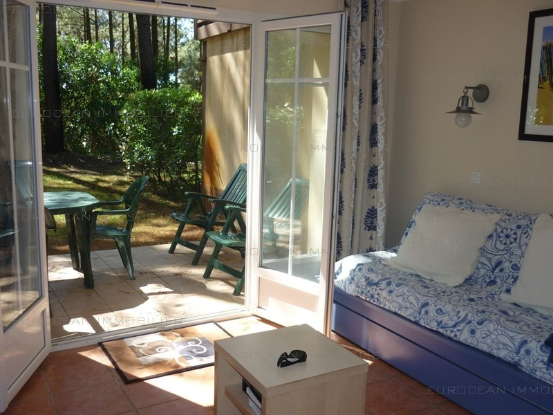 Location vacances appartement Lacanau-ocean 355€ - Photo 2