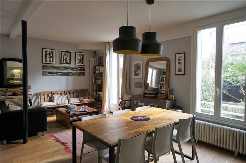 Vendita casa Bois colombes 795000€ - Fotografia 2