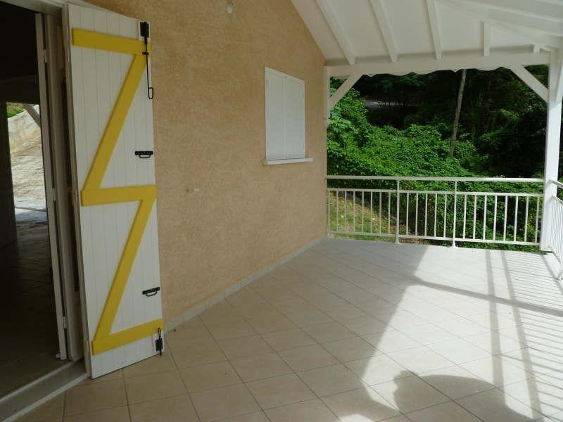 Rental house / villa Les abymes 1135€ CC - Picture 5