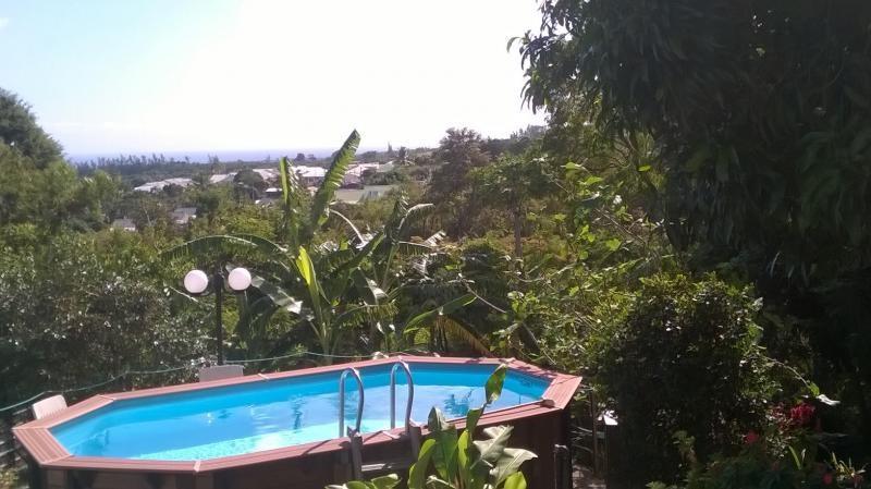 Vente maison / villa Saint paul 375000€ - Photo 6