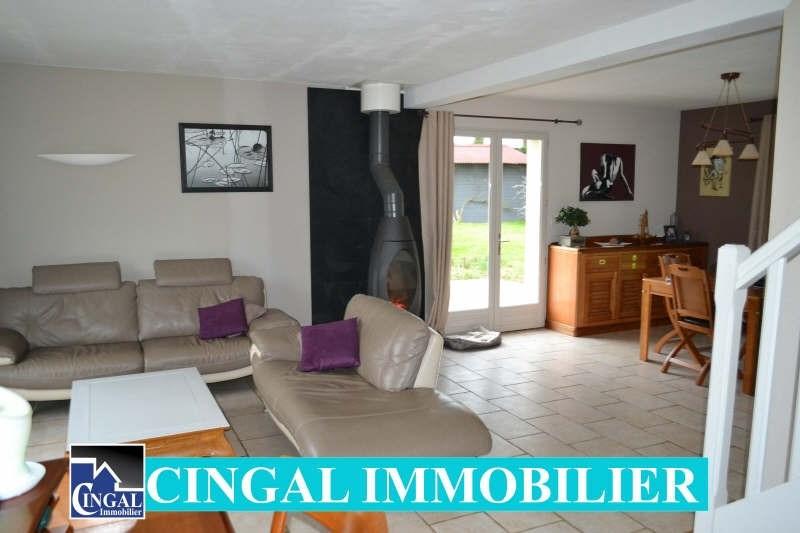 Vente maison / villa St laurent de condel 238900€ - Photo 1