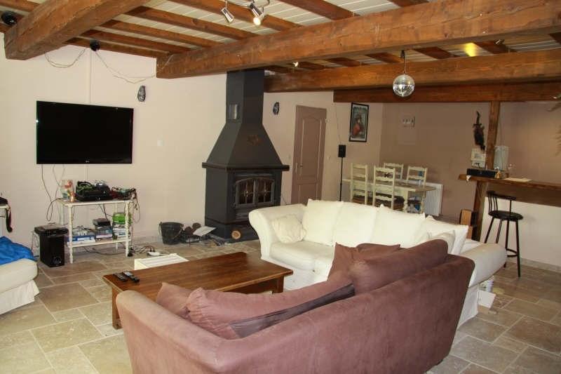Sale house / villa Monteux 447000€ - Picture 8