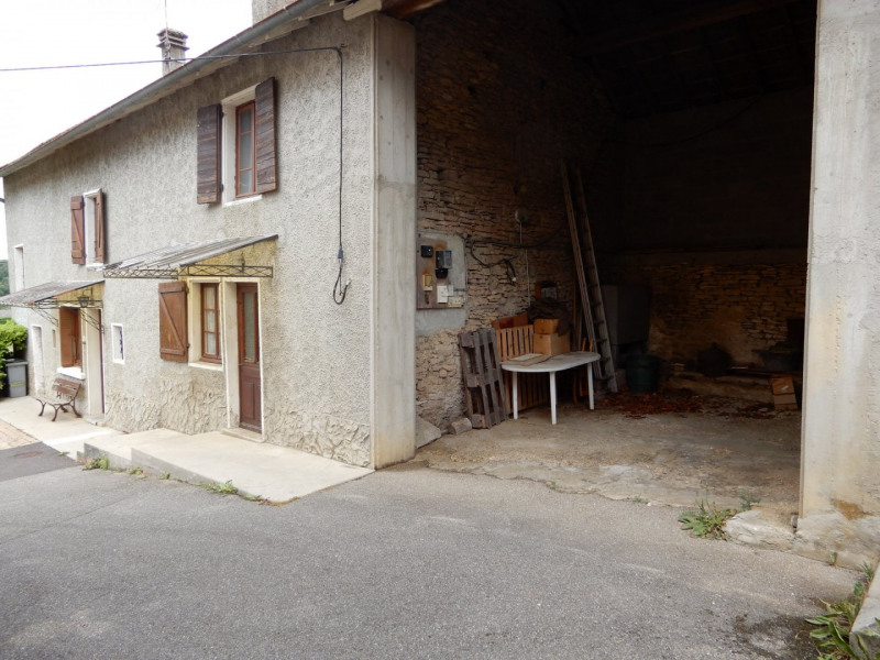 Vente maison / villa Crémieu 192400€ - Photo 11