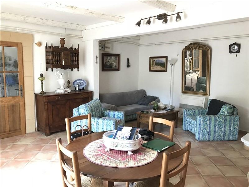 Sale house / villa Vauvenargues 512000€ - Picture 6