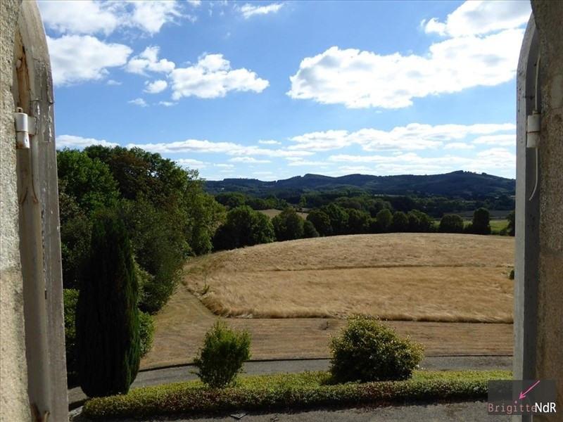 Vente de prestige maison / villa Sauviat sur vige 459800€ - Photo 6