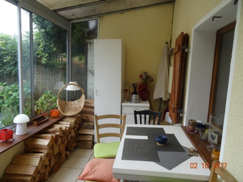 Vente maison / villa Feigeres 379000€ - Photo 5