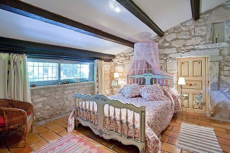 Vente de prestige maison / villa Goudargues 632000€ - Photo 7