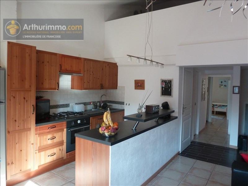 Sale apartment Bras 139000€ - Picture 5