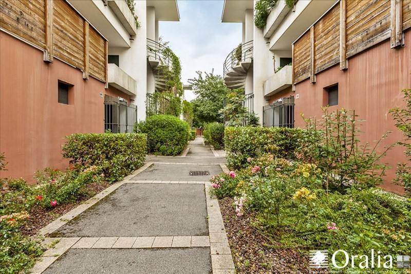 Vente appartement Grenoble 151500€ - Photo 1