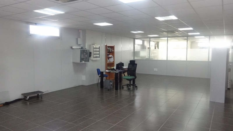 Rental office Sarcelles 1000€ HT/HC - Picture 3