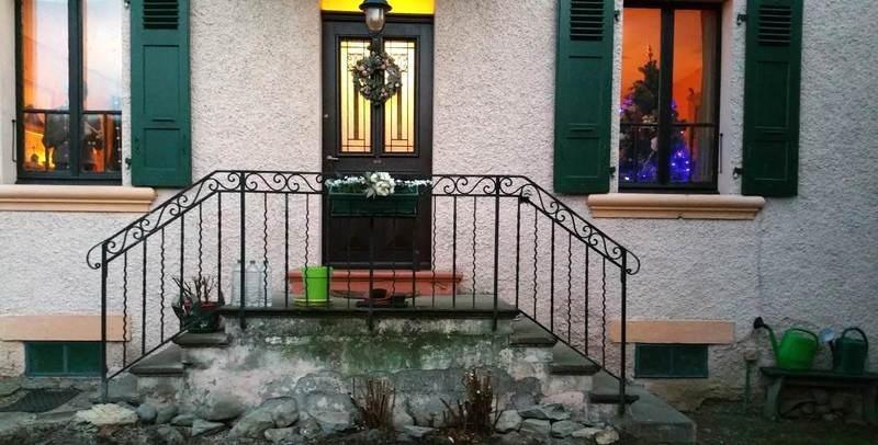 Venta  casa Machilly 286000€ - Fotografía 4