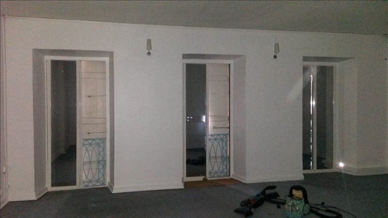 Rental empty room/storage Basse terre 2000€ +CH/ HT - Picture 6