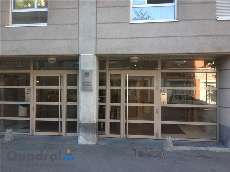 Location appartement Villeurbanne 822€ CC - Photo 2