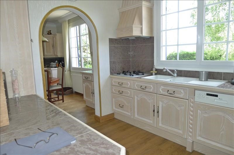 Verkoop  huis Semoy 509000€ - Foto 8