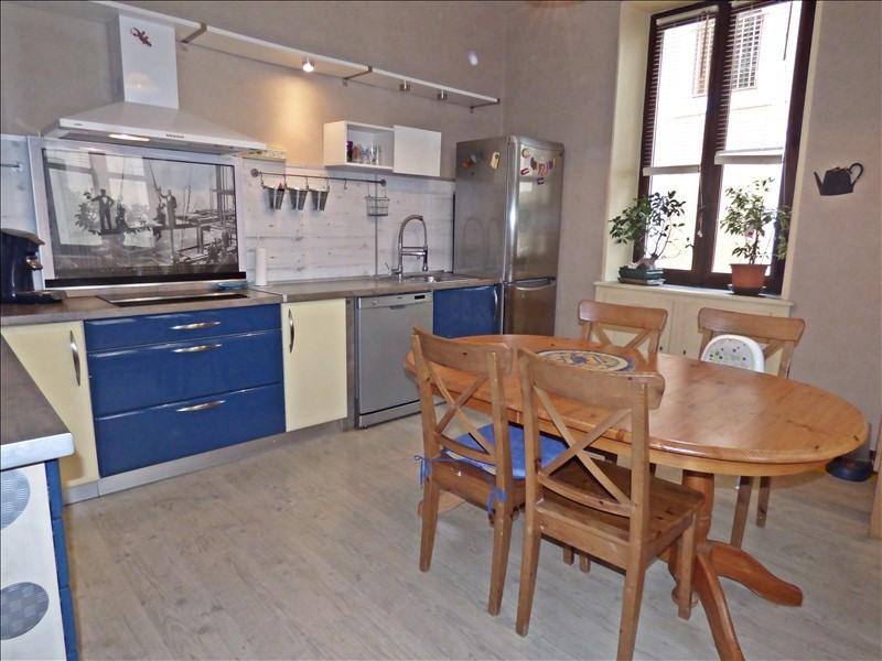 Sale apartment Aix les bains 179000€ - Picture 2