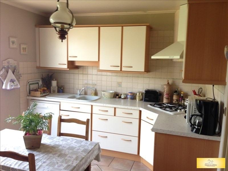 Vente maison / villa Breval 232000€ - Photo 3